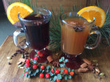 Gluhwein Mulling Spices