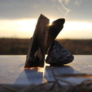Palo Santo (Holy Mood)