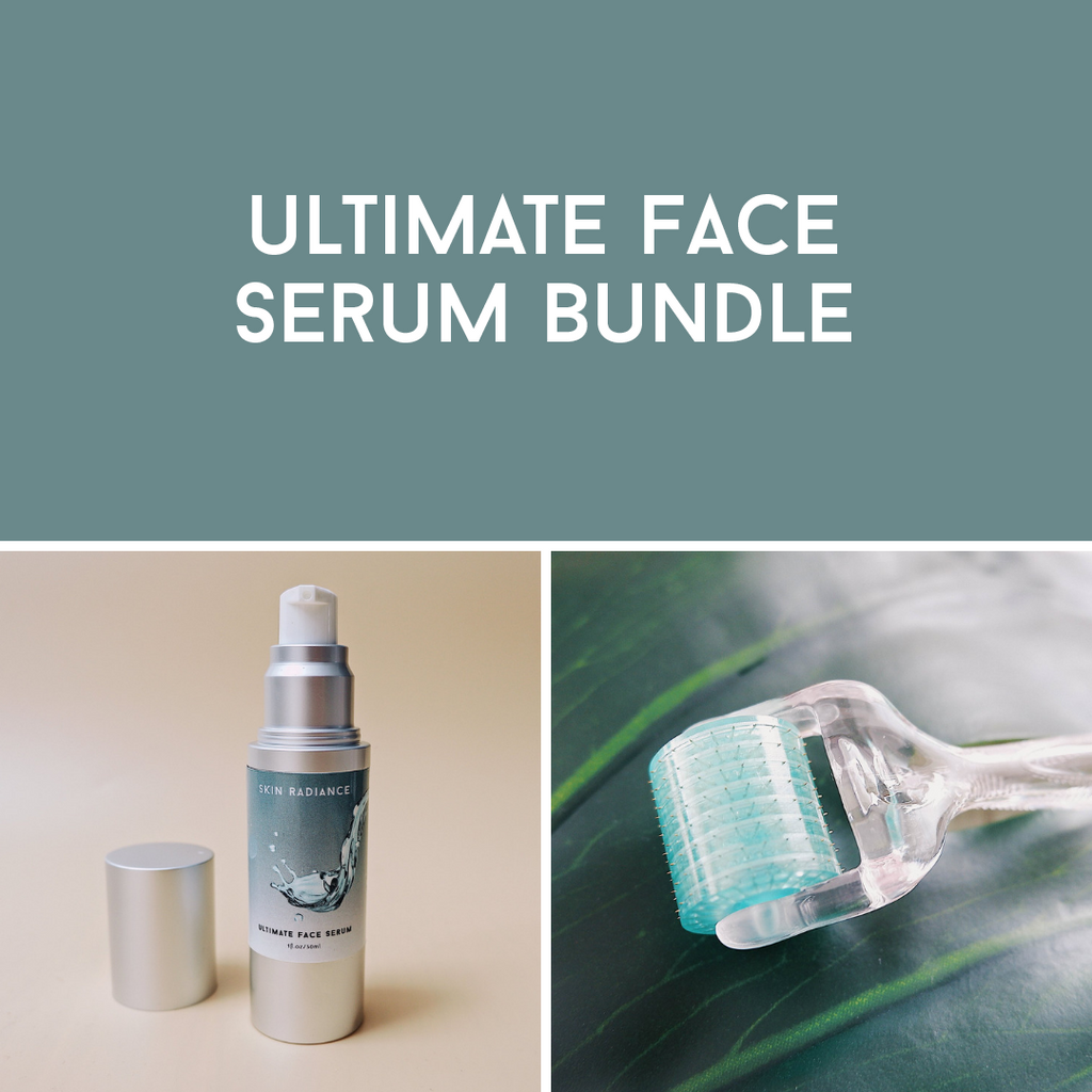 Ultimate Face Serum Bundle