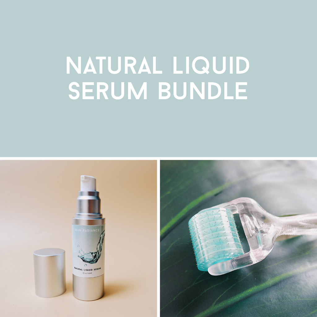 Natural Liquid Serum Bundle