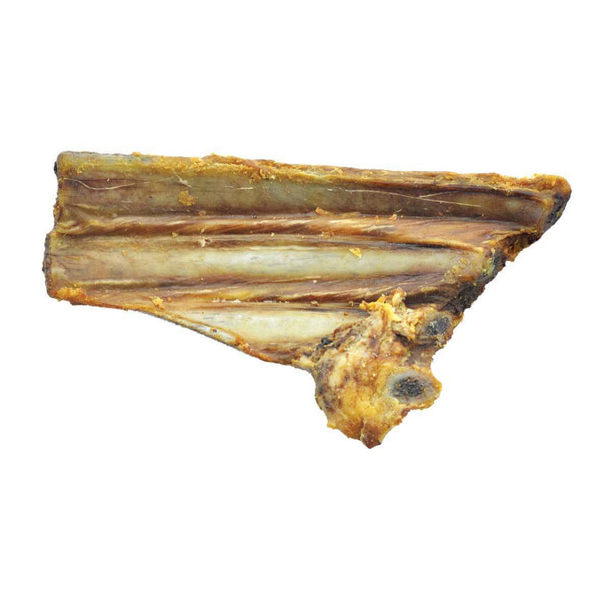 Barkworthies Treats Lamb Ribs