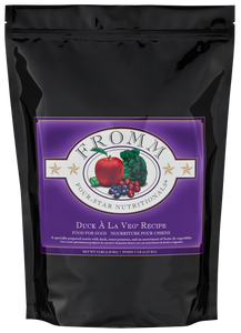Fromm Dry Dog Food Fromm Duck & Sweet Potato - Dry Dog Food