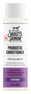 Skout's Honor Grooming Skouts Honor Probiotic Conditioner for Dogs & Cats