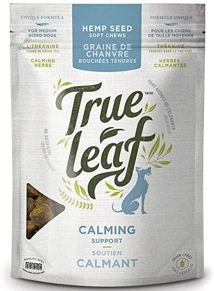 TrueLeaf Supplements True Leaf Calming Support Treats