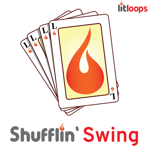 Shufflin' Swing