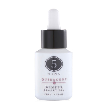QUIESCENT BEAUTY OIL