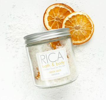 Siesta Bath Salts