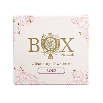 Rose Cleansing Towellet