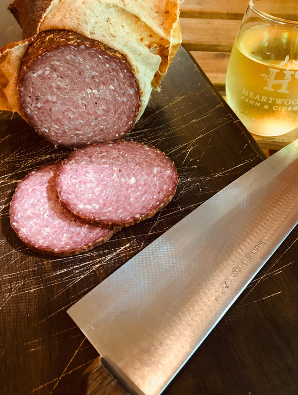Summer Sausage - Coming in May