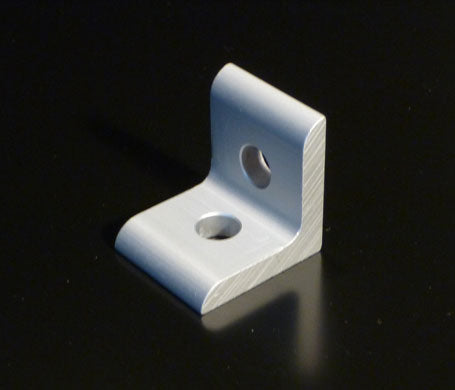 15 Series  2 HOLE INSIDE CORNER BRACKET