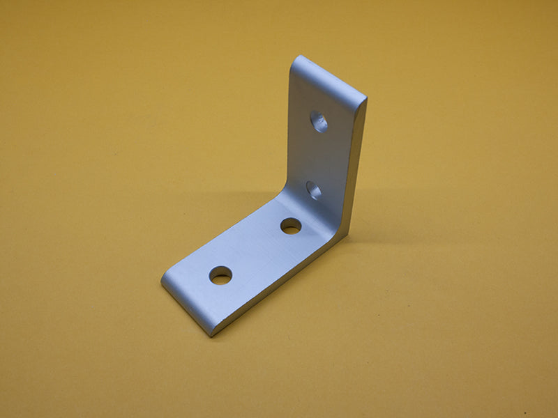 (CB-015-D) 15 SERIES 4 HOLE INSIDE CORNER BRACKET