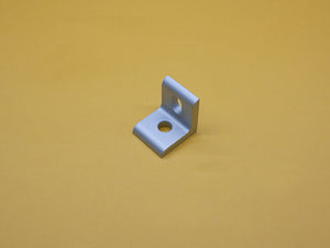 (CBS-010-A) 10 SERIES 2 HOLE SLOTTED INSIDE CORNER BRACKET
