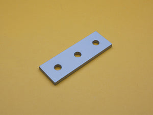 (JP-010-C) 10 SERIES 3 HOLE JOINING PLATE