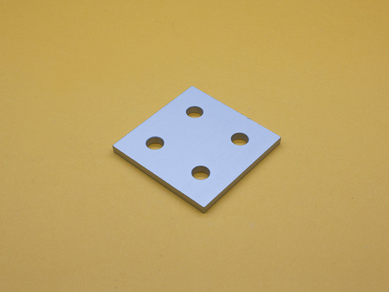 (JP-010-D) 10 SERIES 4 HOLE JOINING PLATE