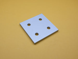 (JP-015-D) 15 SERIES 4 HOLE JOINING PLATE