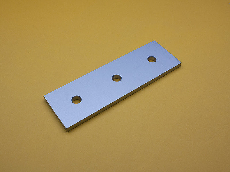 (JP-045-C) 45 SERIES 3 HOLE JOINING PLATE