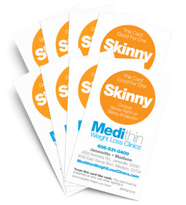 Skinny-B Injection - 8-Pack