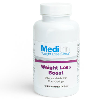 Weight Loss Boost