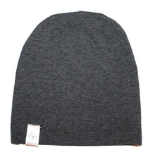 Tuque 1-5 ans - Charcoal