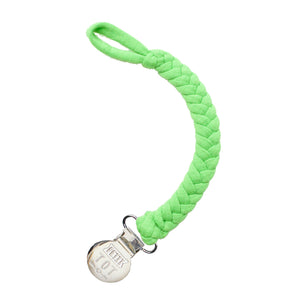 Attache-suce tressée - ASSS19-20 - Light Lime