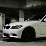 BMW E90/E91/E92/E93 Front Splitter (M3 Rep and LCI M-Sport Bumper)
