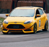 FORD Focus ST Canards (2013-2014)