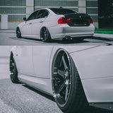 BMW E90/E91/E92/E93 Side Skirt Extensions