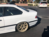 BMW E36  Rear Duck Bill/Trunk Lip