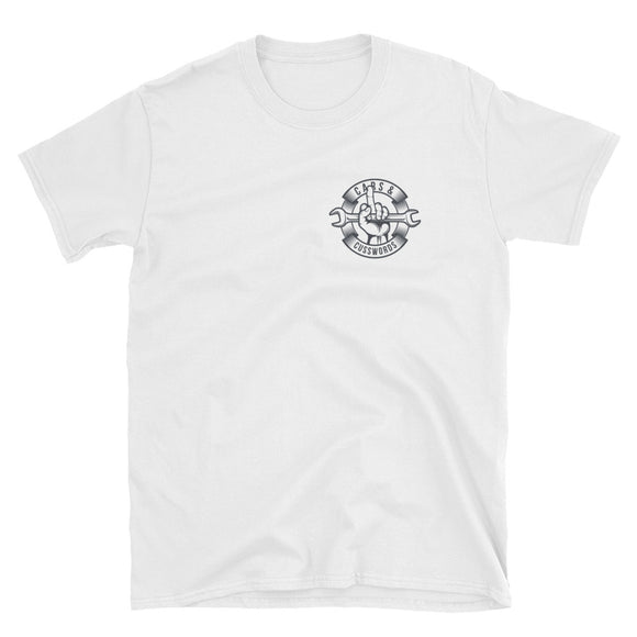 Cars & CussWords T-Shirt