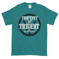 Property of Trident Inc. Short Sleeve T-shirt