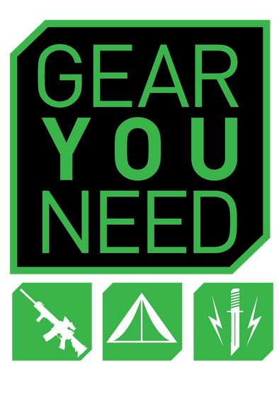 Welcome To The New Gear You Need Website!
