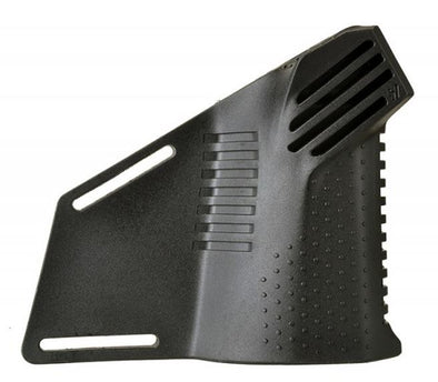 Strike Industries Megafin Featureless Grip - California Compliant