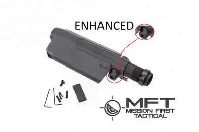 AR/AK Enhanced Pstl Cheek Rest Kit W/MFT Saddle