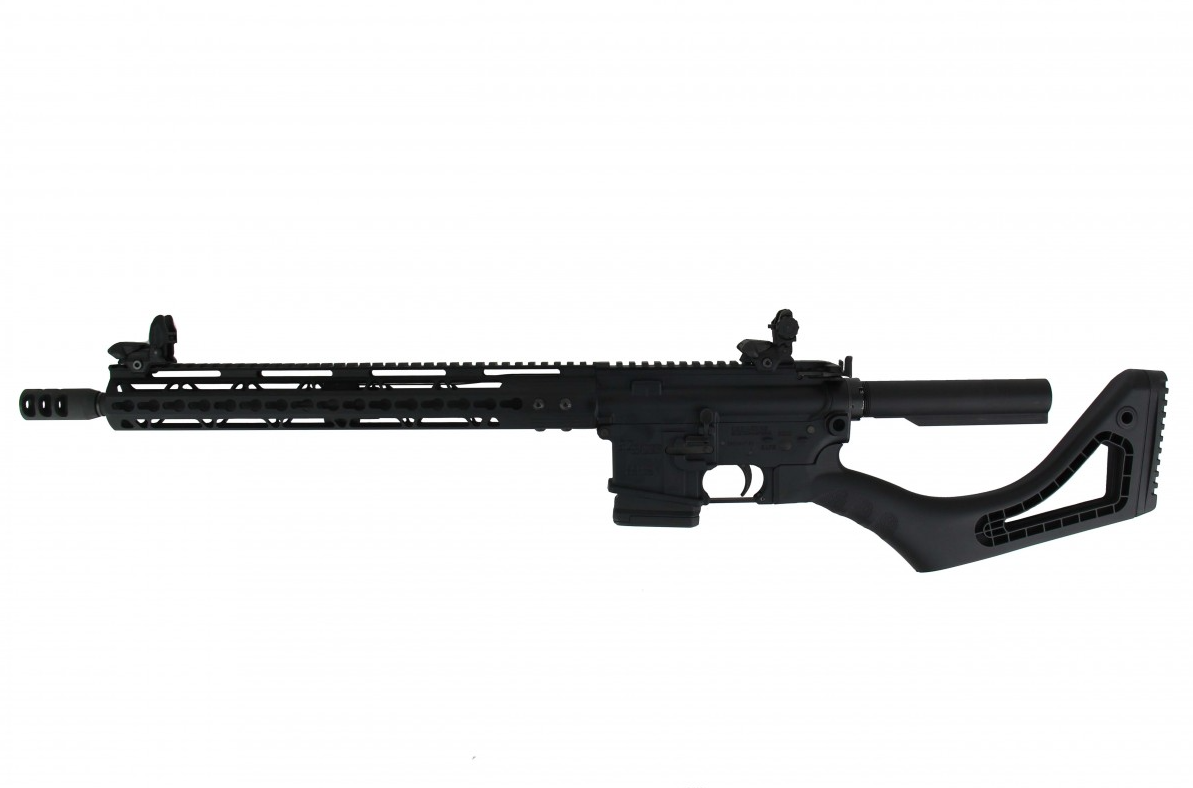 TacFire Featureless Stock