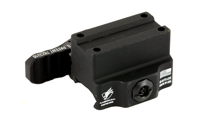 AM DEF TRIJICON MRO CO-WIT MNT STD