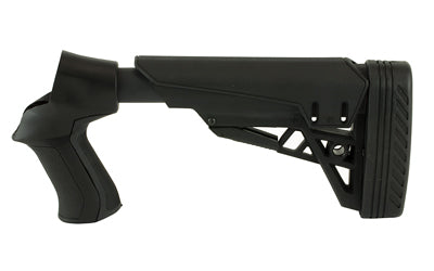ADV TECH T3 SHOTGUN STOCK BLK
