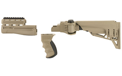 ADV TECH STRIKEFORCE AK-47 PKG FDE
