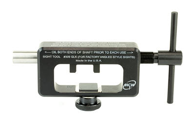MGW SIGHT TOOL FOR GLK ANGLED