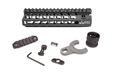 BCM GUNFIGHTER KEYMOD 5.56 7 BLK