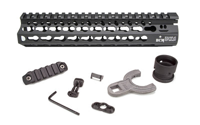 BCM GUNFIGHTER KEYMOD 5.56 9 BLK
