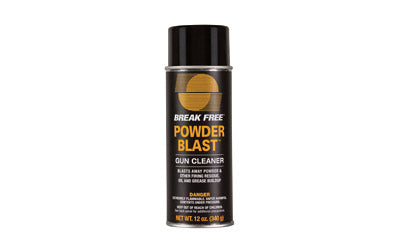 BF POWDER BLAST AEROSOL 12OZ 12/CTN