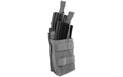 BH TIER STACKED M16 MAG PCH (2) BK