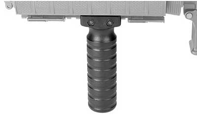 BH RAIL MOUNT VERTICAL GRIP BLK