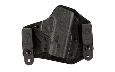 DESANTIS INVADER M&P45 SHIELD RH BLK