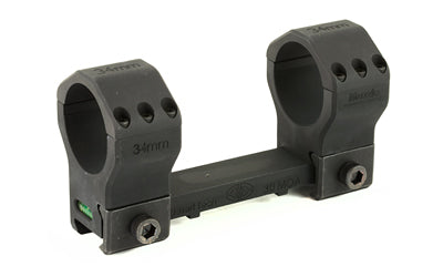 DT SCOPE MOUNT 34MM-30MOA