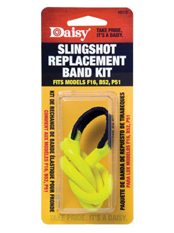 DAISY SLINGSHOT REPLACEMENT BAND