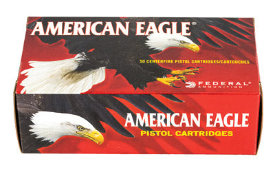 FED AM EAGLE 327FED 100GR SP 50/1000