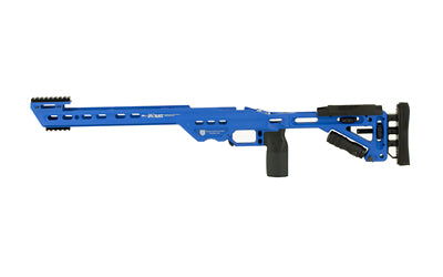 MPA BA CHASSIS R700 SHORT BLU