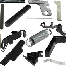 Glock 26/27 Frame Parts Kit