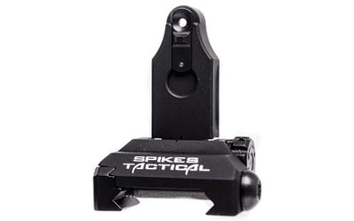 SPIKES REAR FLDNG MICRO SIGHTS G2